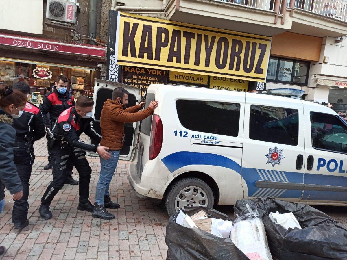 Eskişehir deki aile katliamının zanlısı, eski ortak çıktı #2
