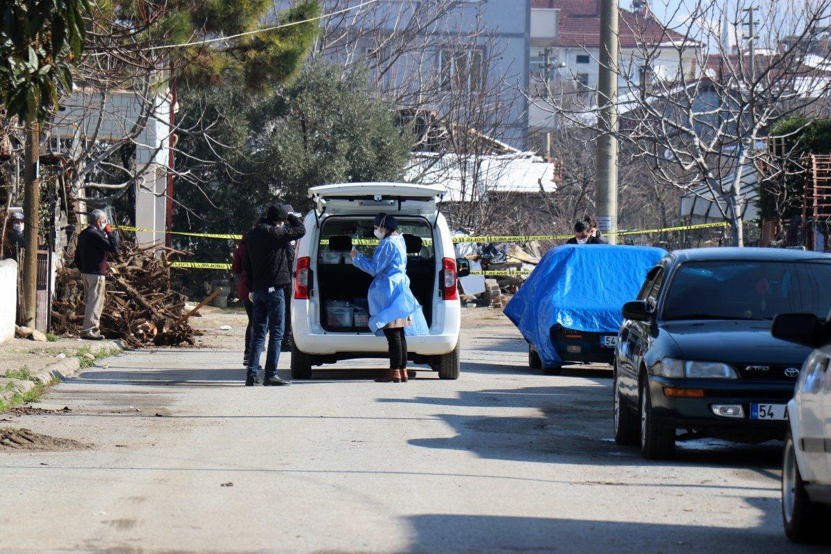 Sakarya da akraba ziyareti korona getirdi: 7 evde 33 kişi karantinada #3