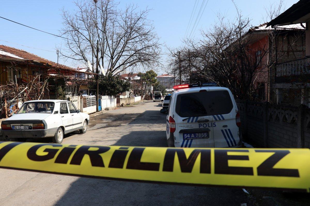 Sakarya da akraba ziyareti korona getirdi: 7 evde 33 kişi karantinada #2