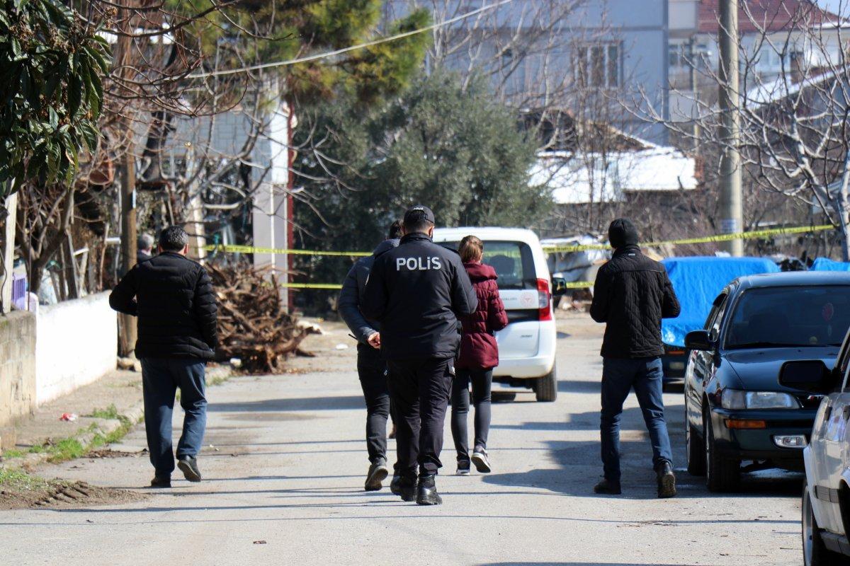 Sakarya da akraba ziyareti korona getirdi: 7 evde 33 kişi karantinada #4