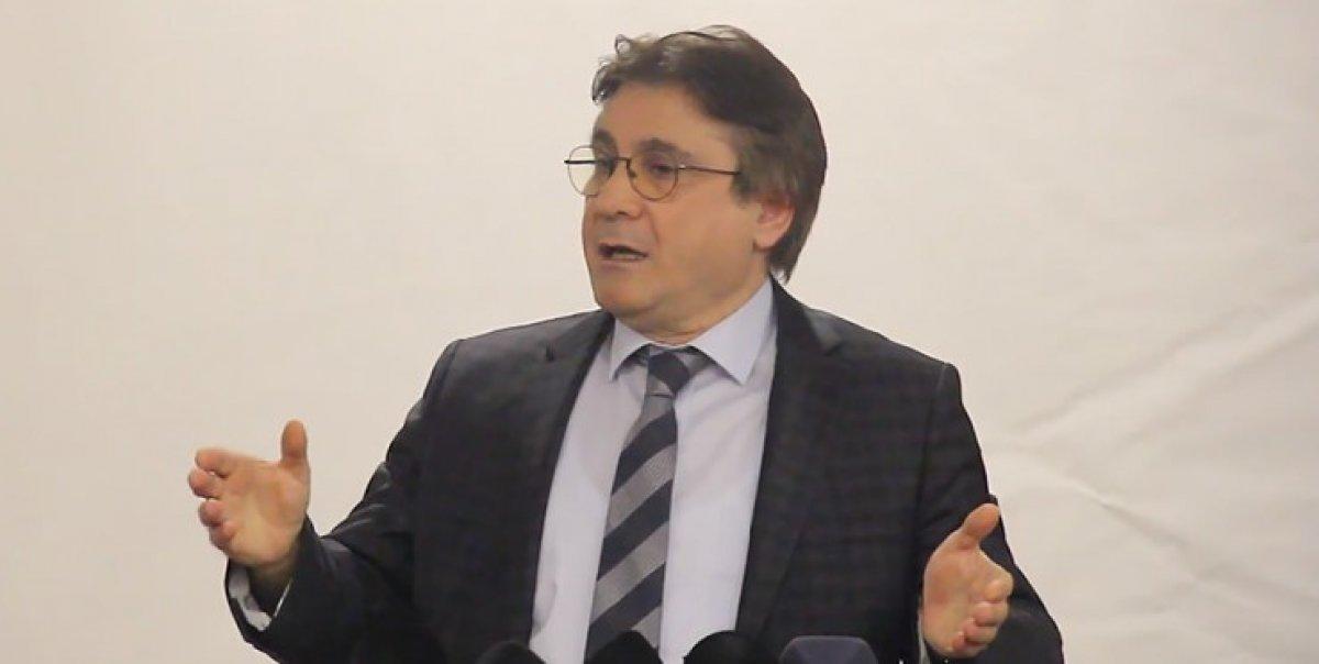 Ali Babacan ı eleştiren DEVA Partisi kurucularından Musa Malik Yıldırım a disiplin soruşturması #2