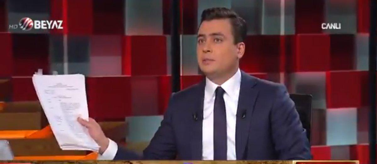 Osman Gökçek, Murat Ağırel gerçeğini açıkladı #2