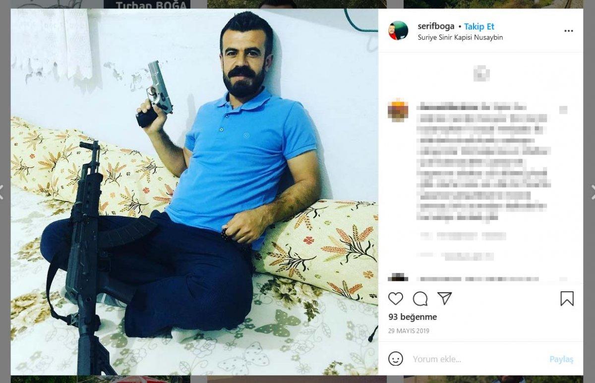 Eskişehir de aileyi katleden zanlının PKK sempatizanı olduğu belirlendi #3
