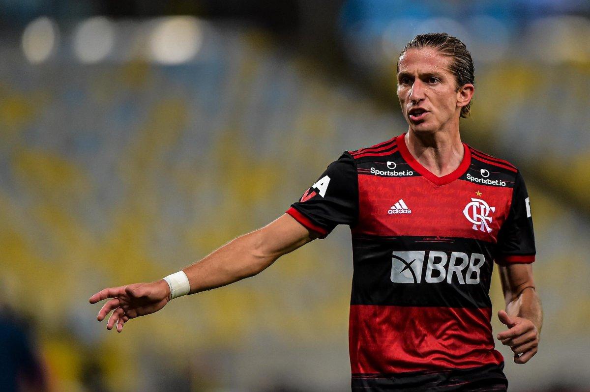 Filipe Luis: Salah, antrenmanlarda Messi gibiydi #1