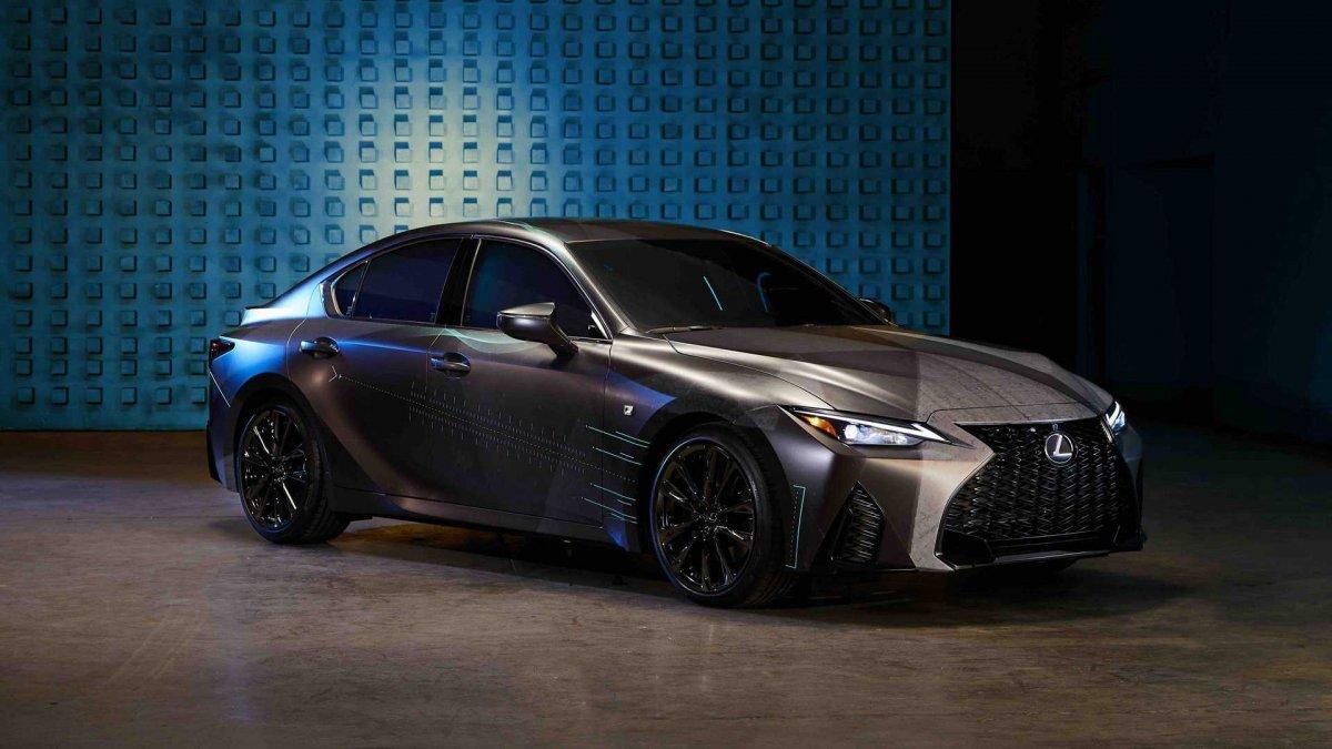 Lexus ve Twitch Oyunculara Otomobil Üretti