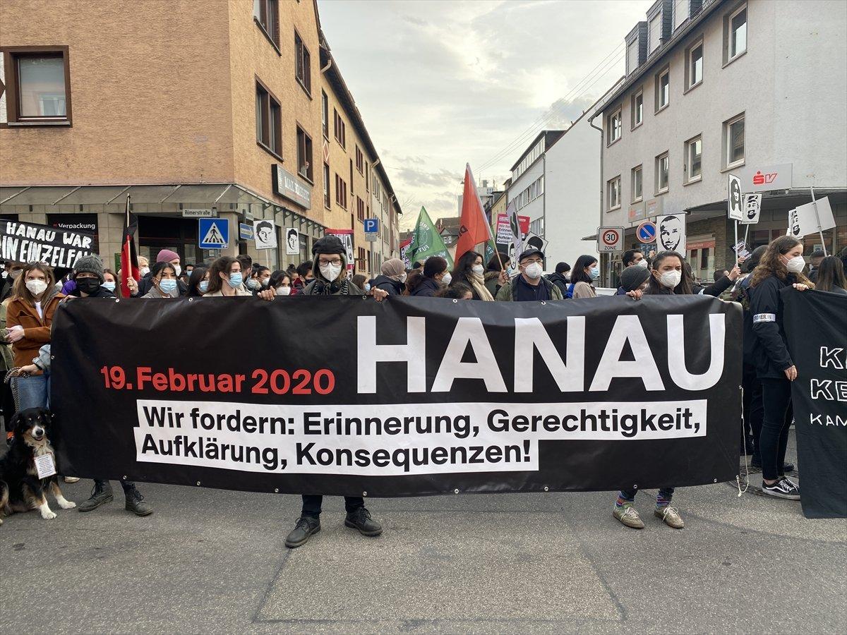 hanau 2523