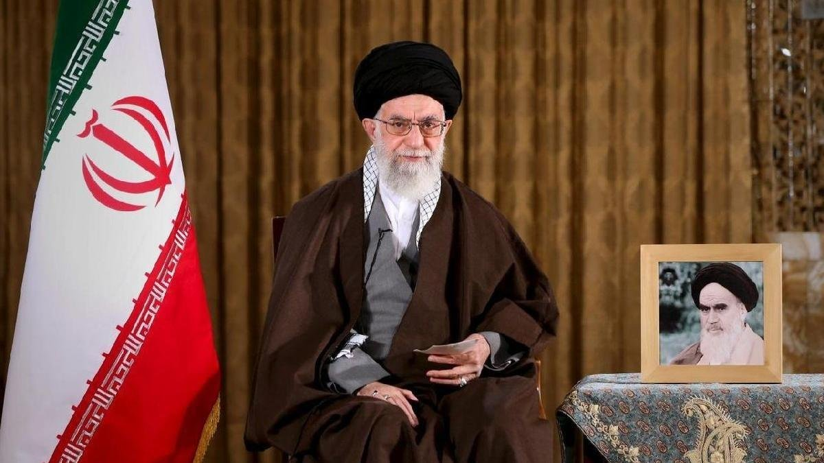 İran Dini Lideri Hamaney: İhtiyaç olursa uranyumu yüzde 60 zenginleştiririz #1