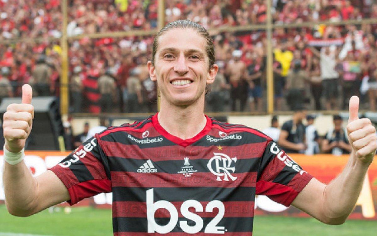 Filipe Luis: Salah, antrenmanlarda Messi gibiydi #2