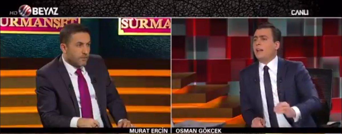 Osman Gökçek, Murat Ağırel gerçeğini açıkladı #1