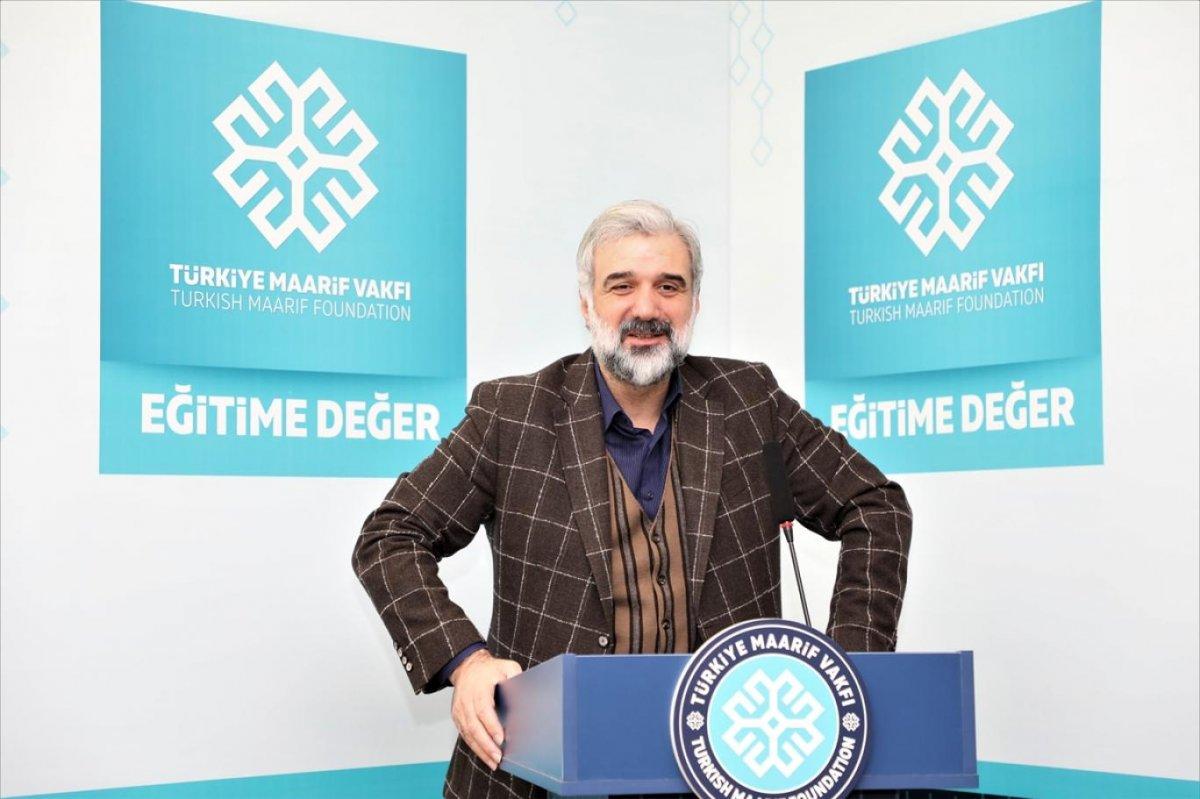 AK Parti İl Başkanlığı nda Osman Nuri Kabaktepe dönemi #3