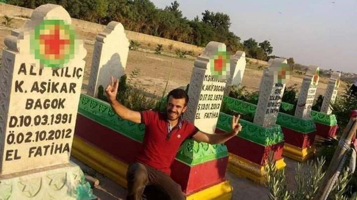 Eskişehir de aileyi katleden zanlının PKK sempatizanı olduğu belirlendi #2
