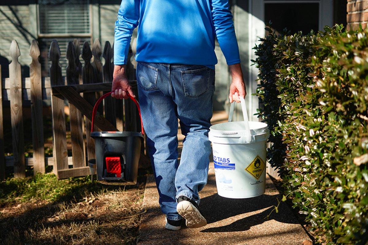 Teksas ta su krizi devam ediyor #9