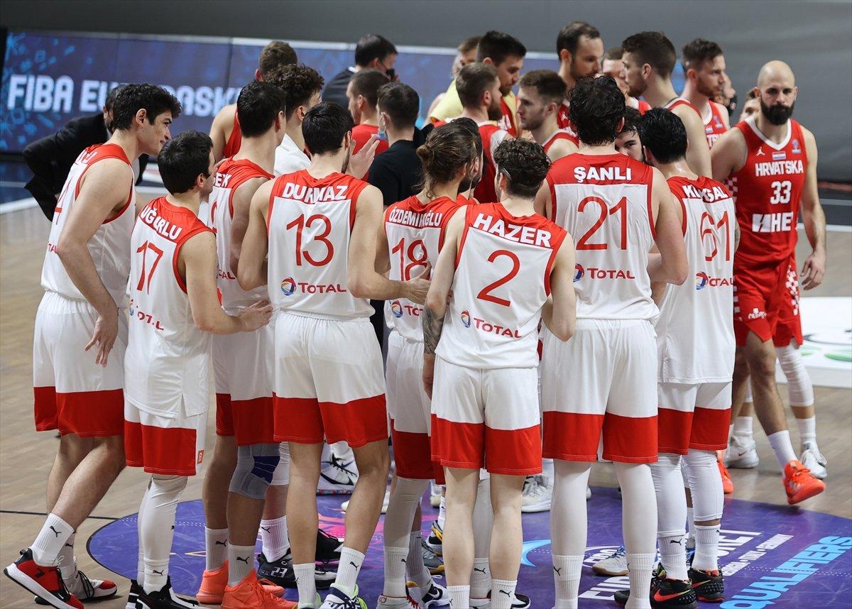 Milli basketbolcu Alperen Şengün: Avrupa Şampiyonası nı kazanabiliriz #2