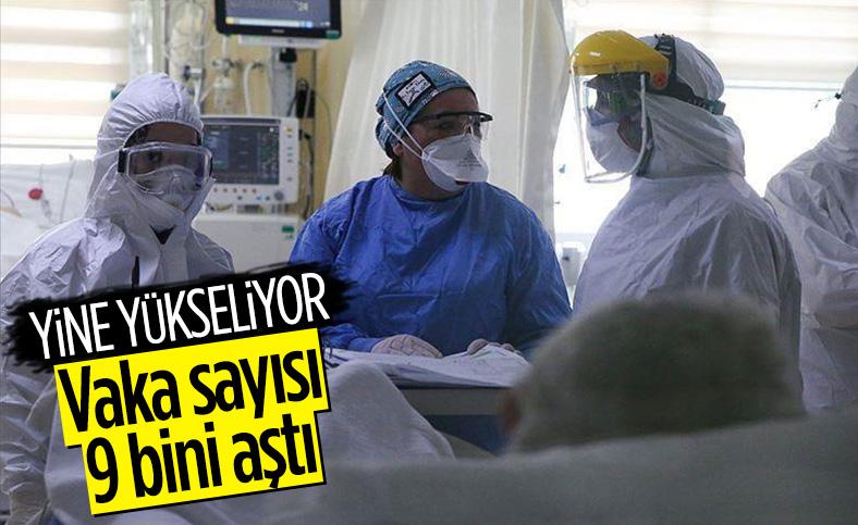 23 Şubat Türkiye'de koronavirüste son durum