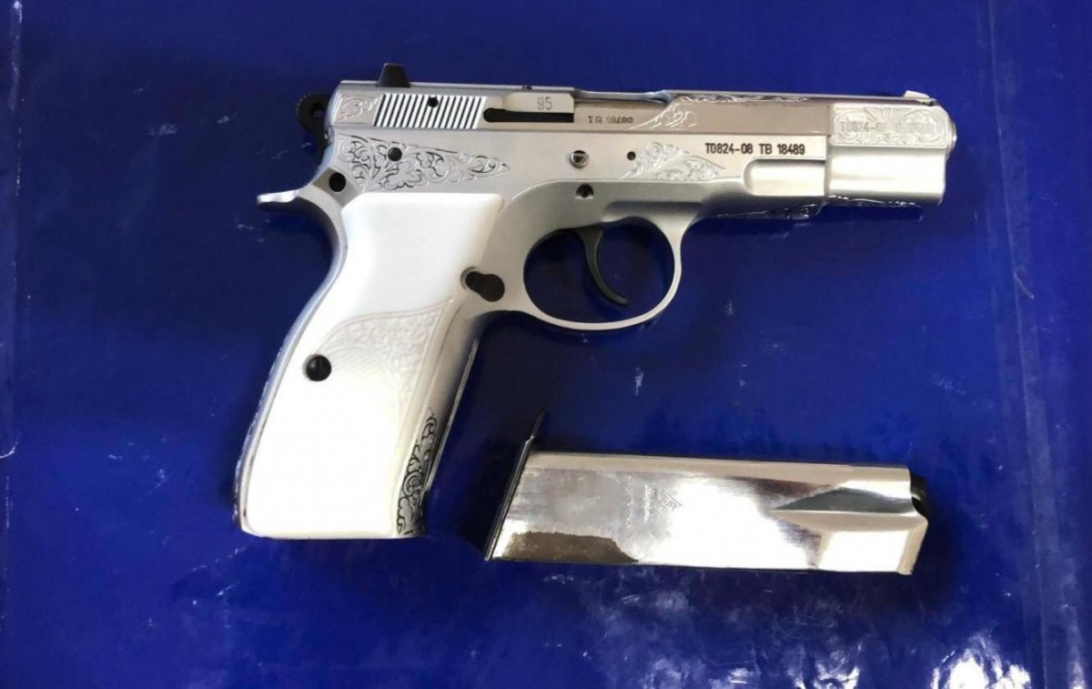 polis 1460