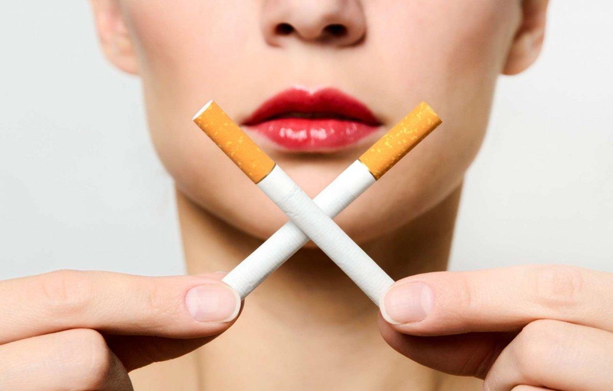 sigaranin cilde verdigi 6 zarar 7