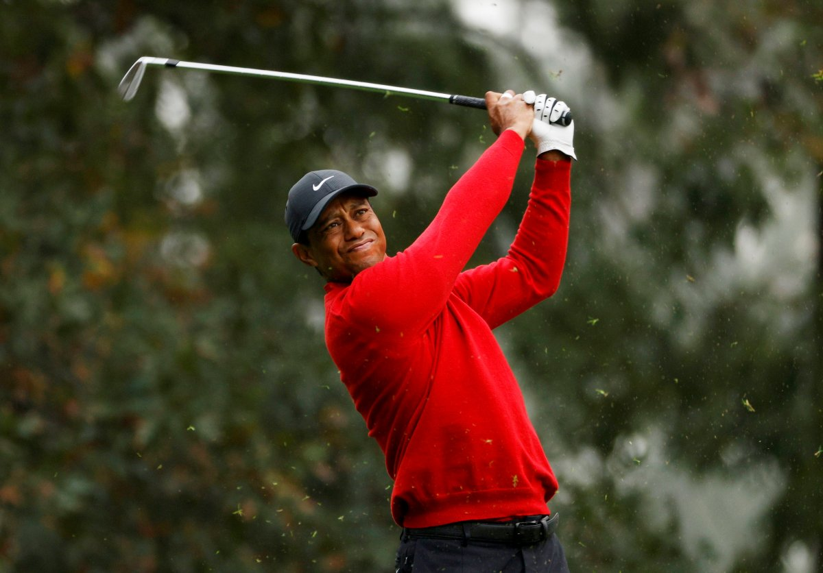 Tiger Woods trafik kazası geçirdi #2