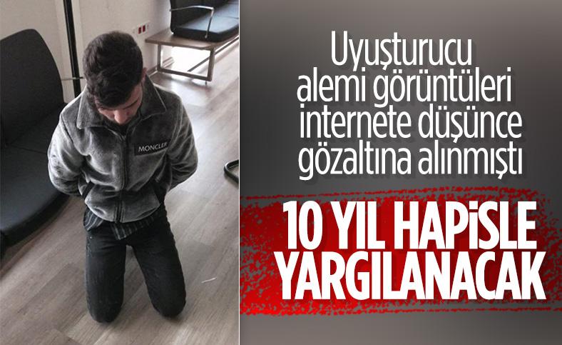 Ümitcan Uygun hakkında iddianame hazırlandı