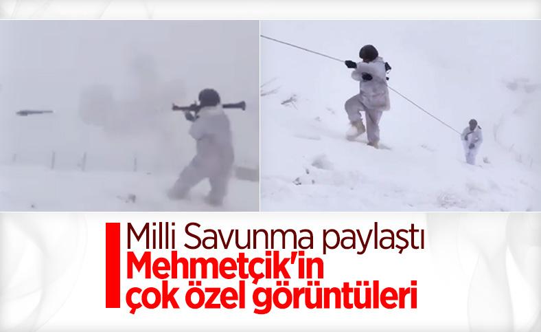 MSB, Türk askerine özel video yayınladı