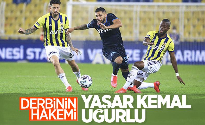 Süper Lig'de 27. haftanın hakemleri