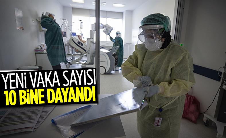 24 Şubat Türkiye'de koronavirüs bilançosu