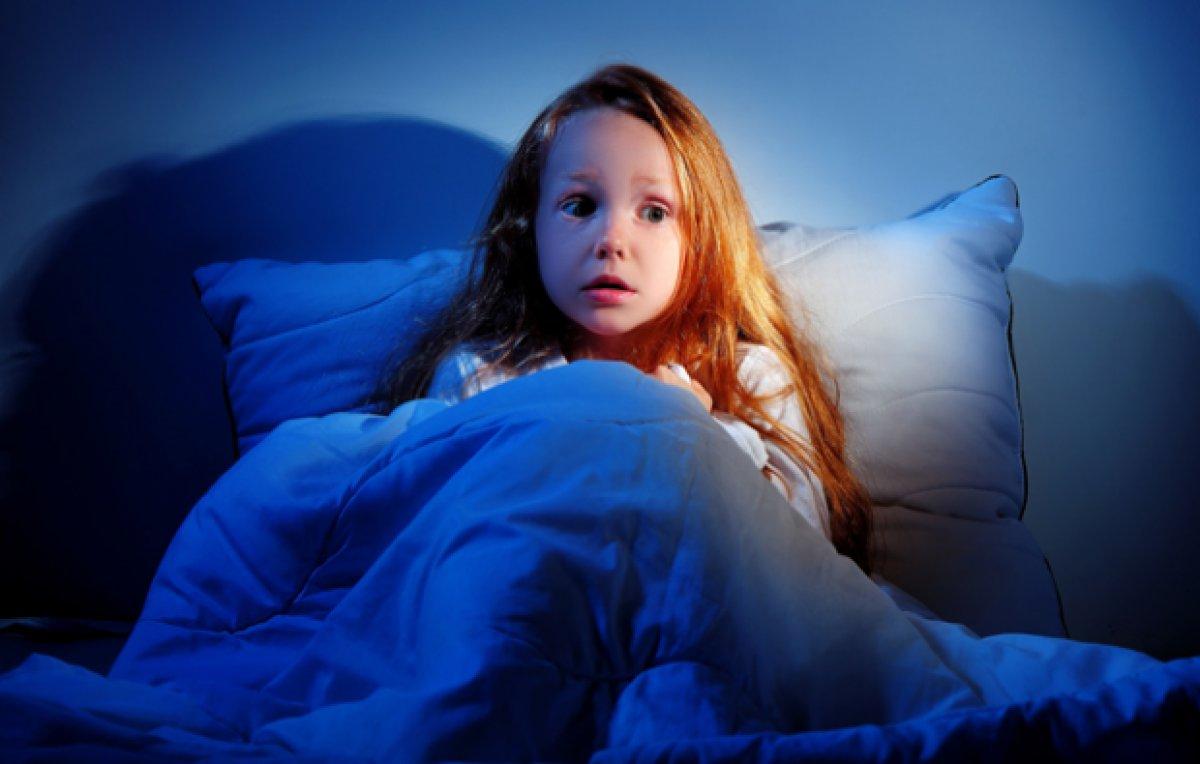 Uyku (Gece) terörü nedir, belirtileri nelerdir? Uyku terörü nasıl geçer? #1
