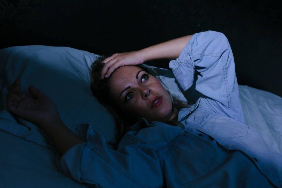 Uyku (Gece) terörü nedir, belirtileri nelerdir? Uyku terörü nasıl geçer? #3