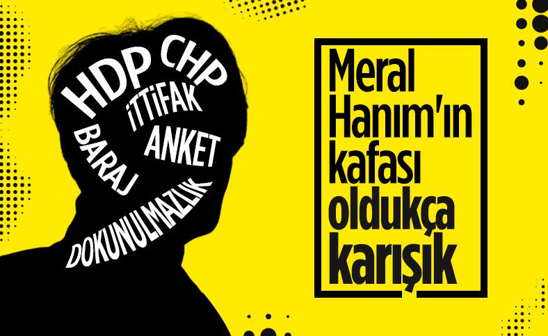İyi Parti'de HDP'ye karşı kafa karışıklığı yaşanıyor