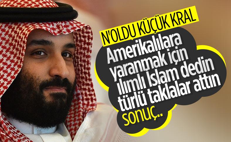 ABD, Cemal Kaşıkçı cinayetinde Suudi Veliaht Prens Selman'ı sorumlu tutacak