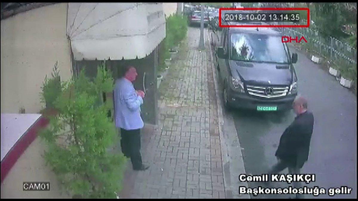 Cemal Kaşıkçı cinayetine Muhammed bin Selman onay verdi #1