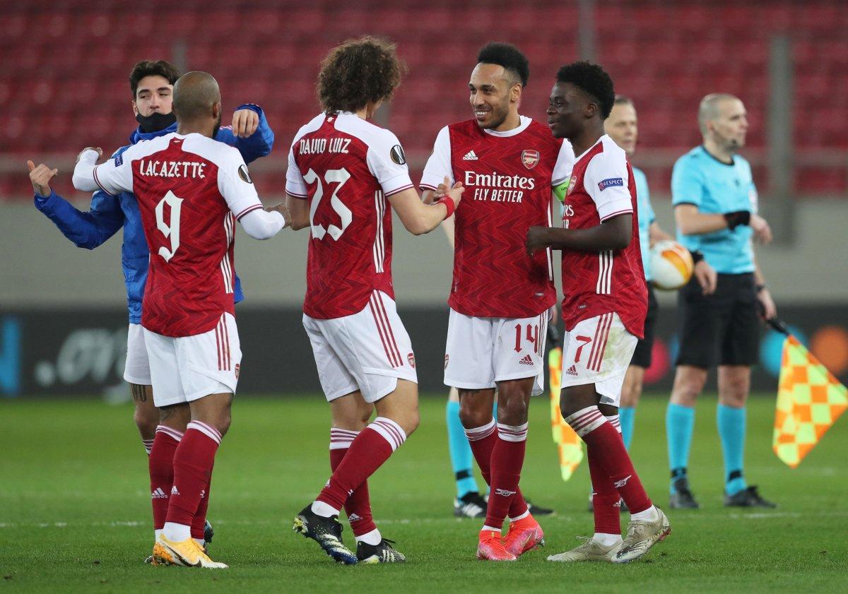 Avrupa Ligi nde son 16 ya kalan takımlar belli oldu #2