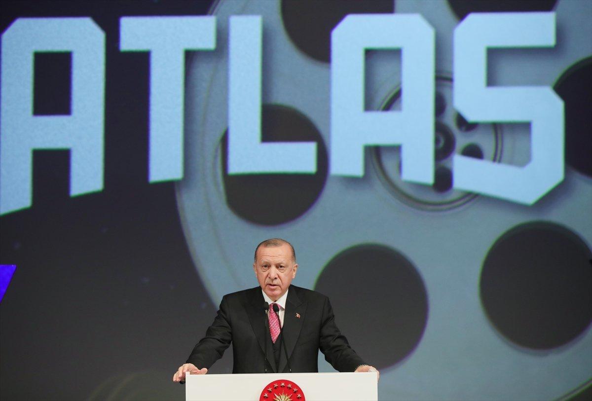 Cumhurbaşkanı Erdoğan: Normalleşmeyle turizmde patlama olacak #2