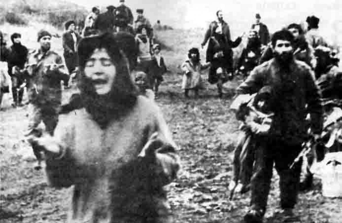 Paşinyan: İran olmasaydı  90 lı yıllarda Azerbaycan a yenilirdik #3