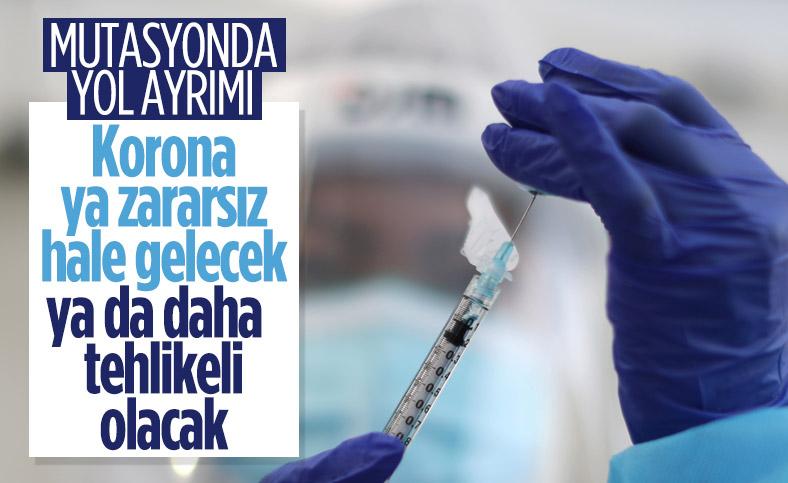 Prof.Mehmet Ceyhan: Mutasyonda yol ayrımındayız