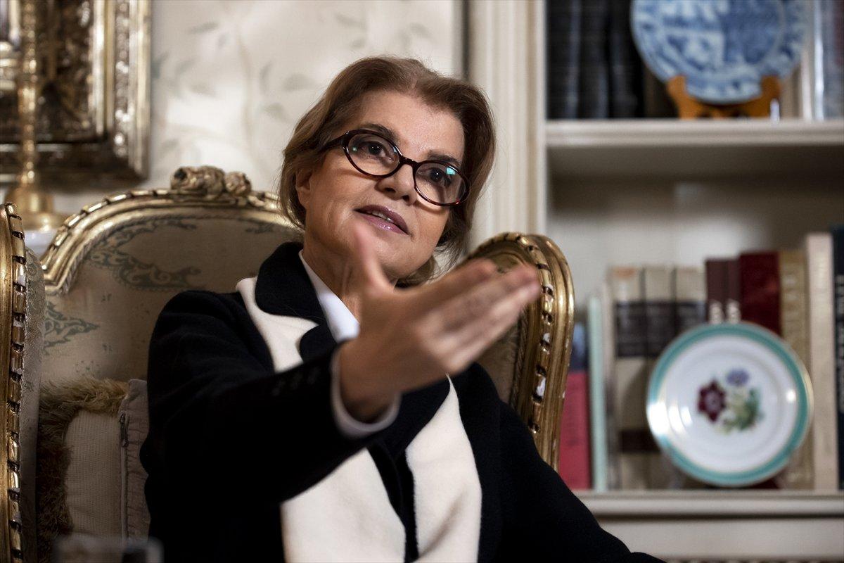 Tansu Çiller, 28 Şubat sürecini anlattı #2