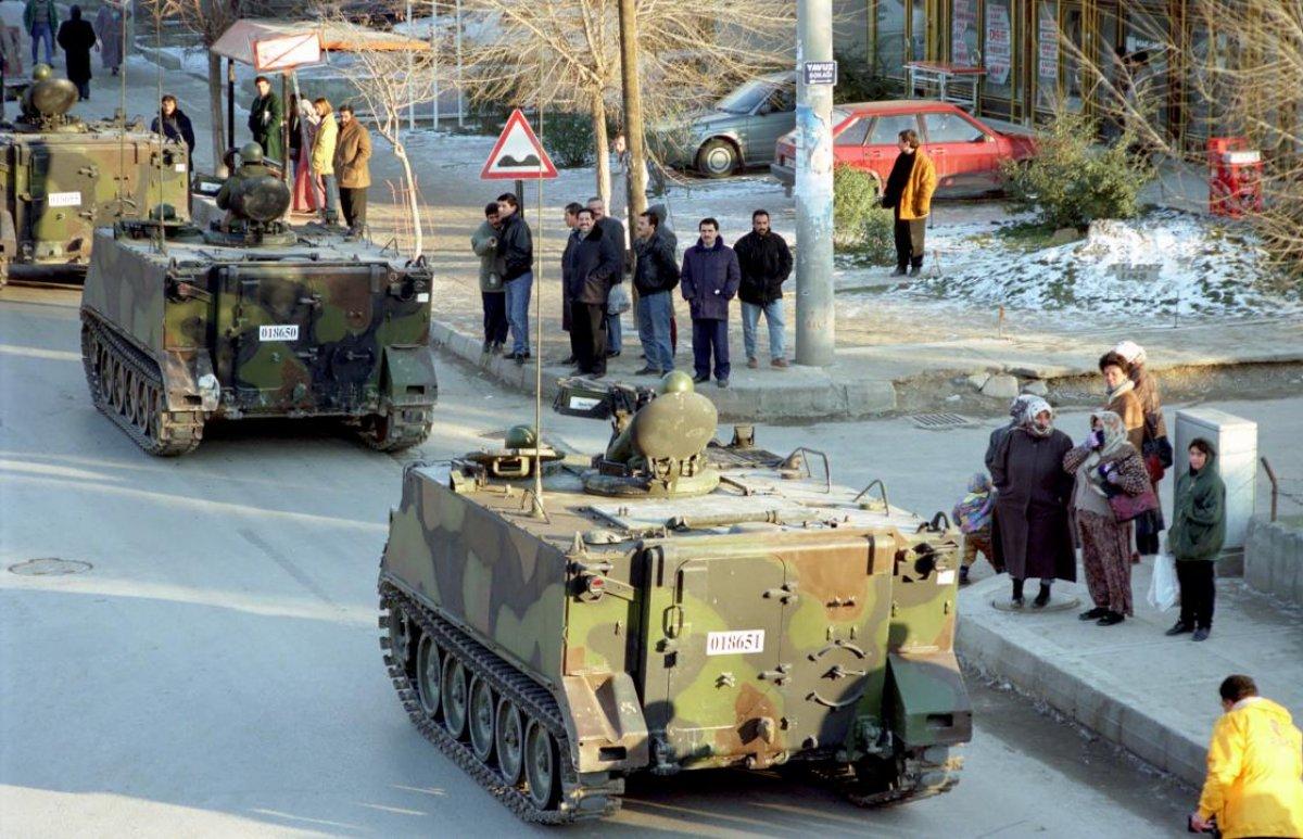 Demokrasiye postmodern darbe: 28 Şubat  #4