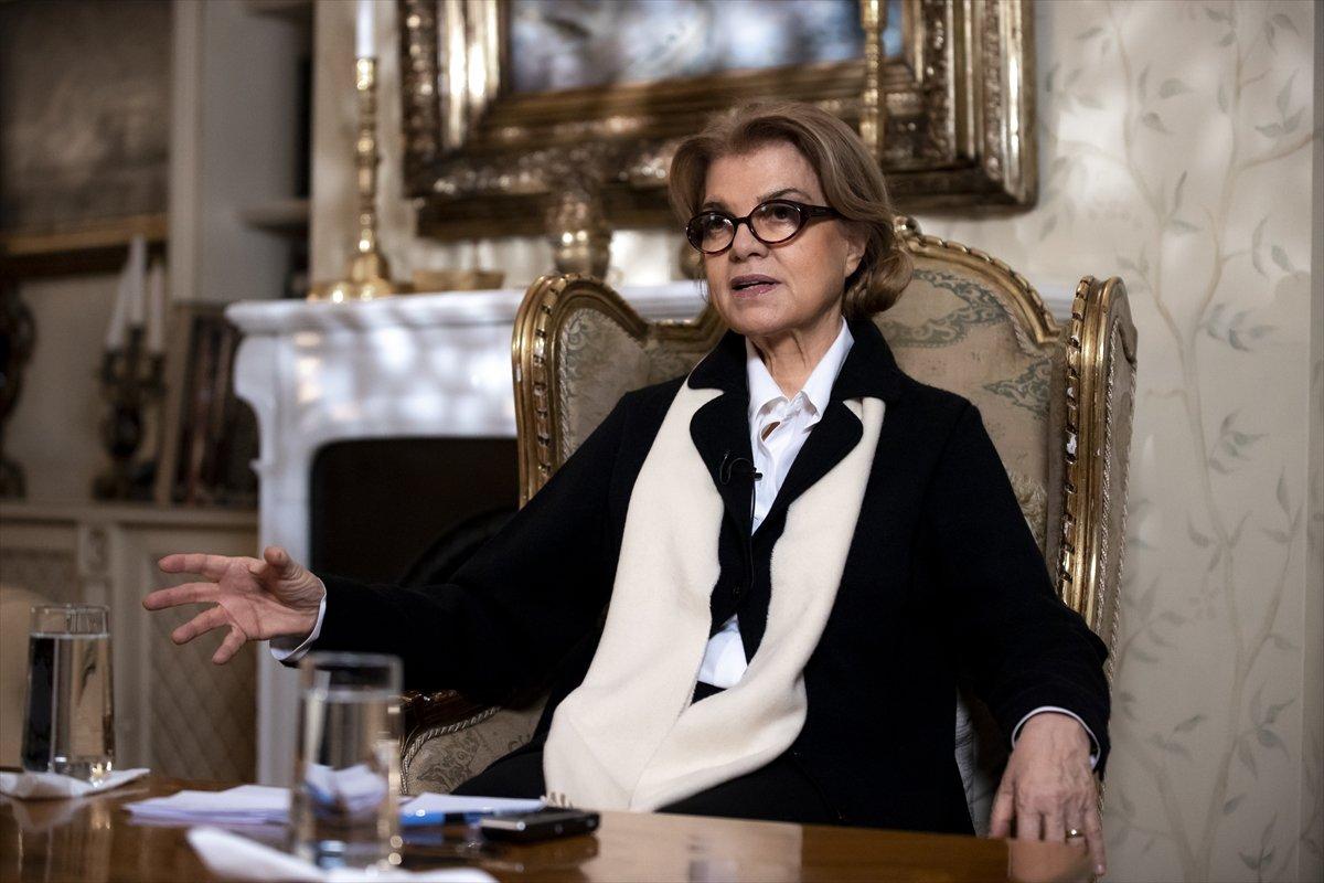 Tansu Çiller, 28 Şubat sürecini anlattı #3