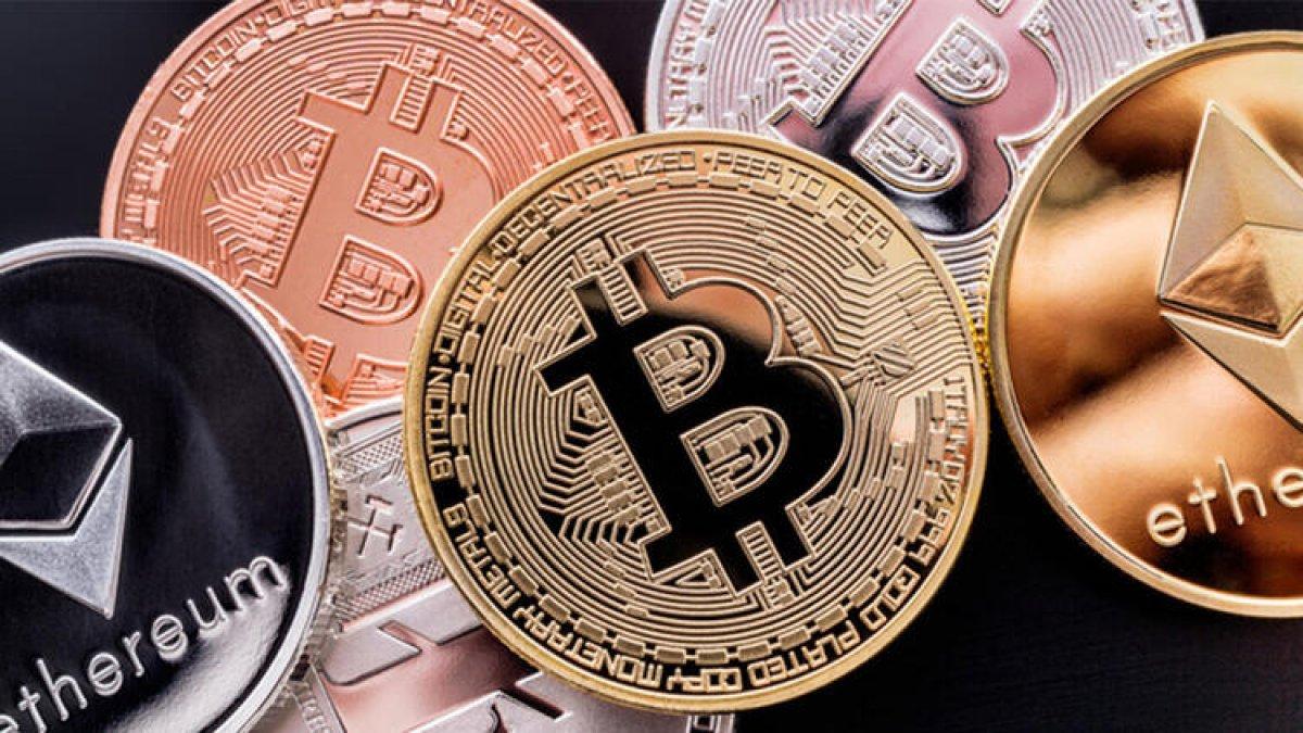 Hazine ve Maliye Bakanlığı: Kripto paralarla ilgili dünyadaki kaygıları paylaşıyoruz #1