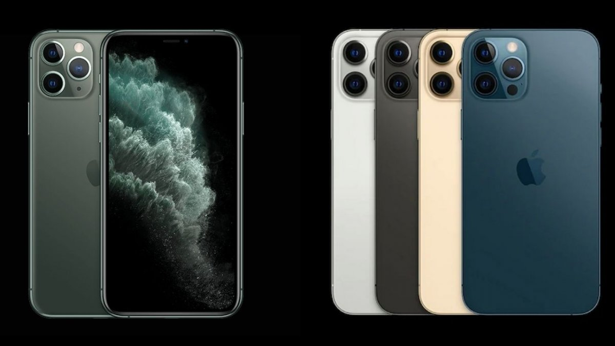 2020 nin en çok satan akıllı telefonları açıklandı #9