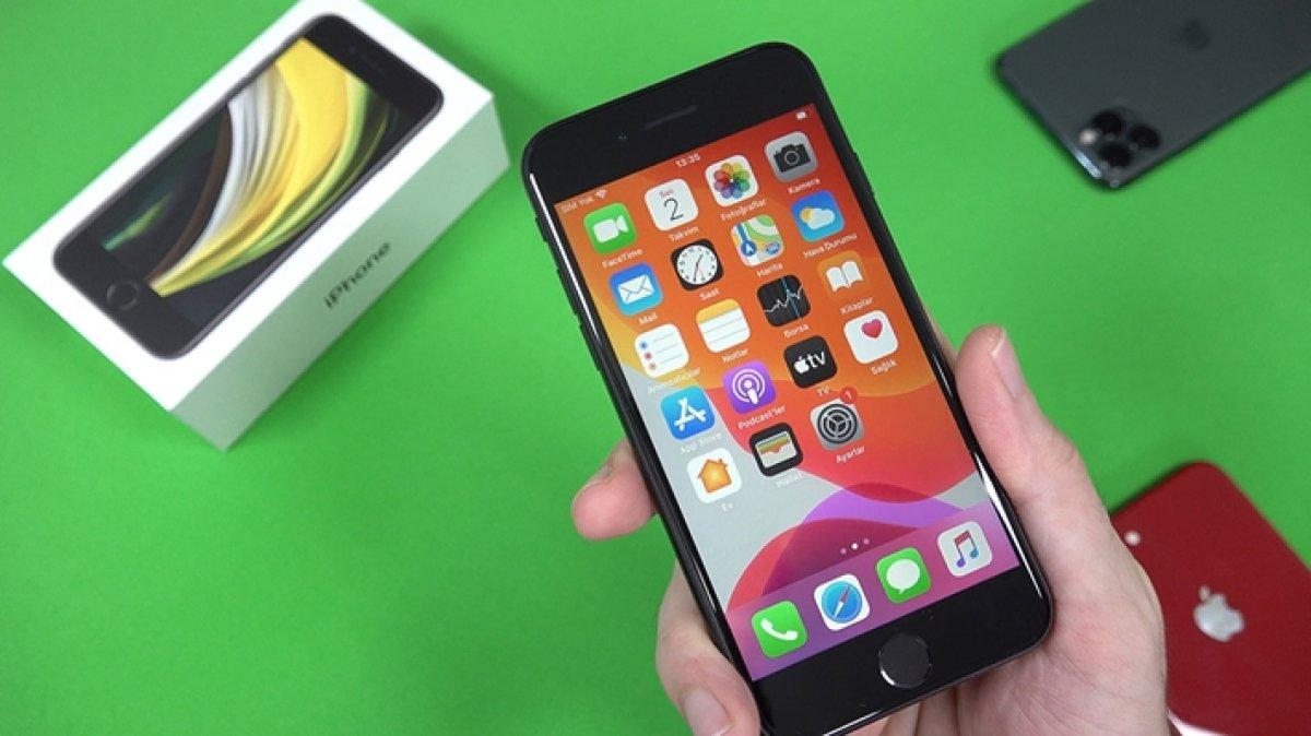 2020 nin en çok satan akıllı telefonları açıklandı #4