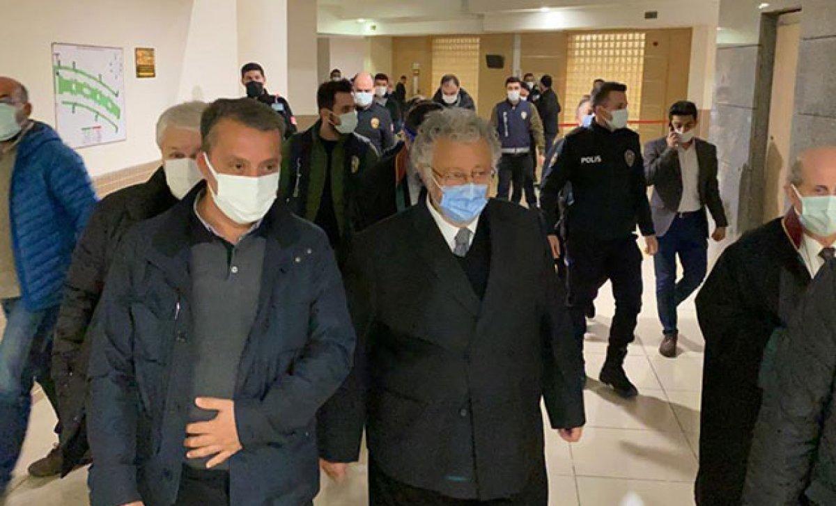 Müjdat Gezen ve Metin Akpınar, Cumhurbaşkanı na hakaret davasından beraat etti #1