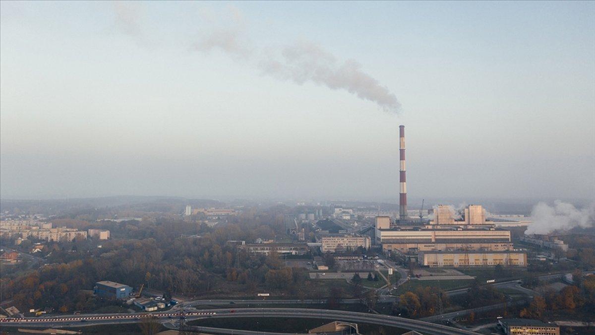 karbon emisyonu 5735