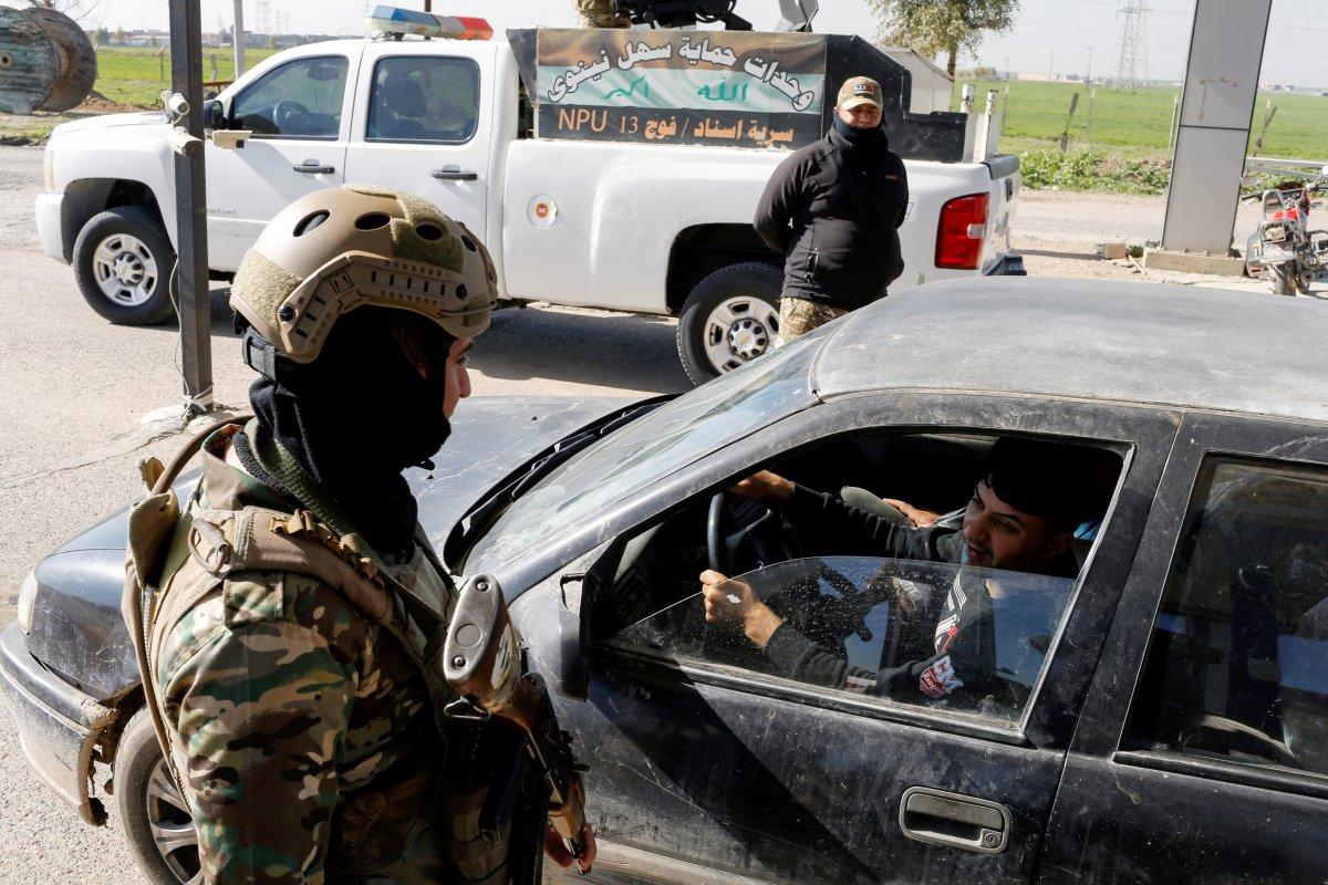 Tarihte ilk kez bir Papa, Irak a gidecek #2