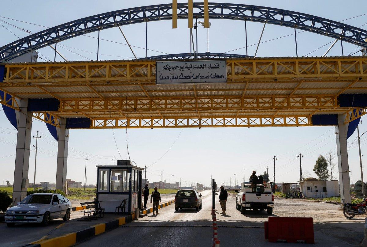 Tarihte ilk kez bir Papa, Irak a gidecek #8