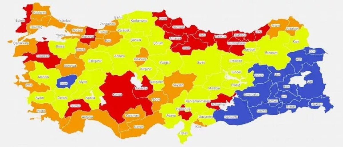 turkiye risk 3649