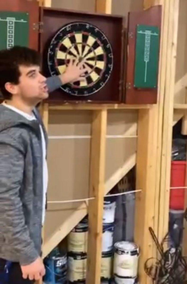 dart 5812