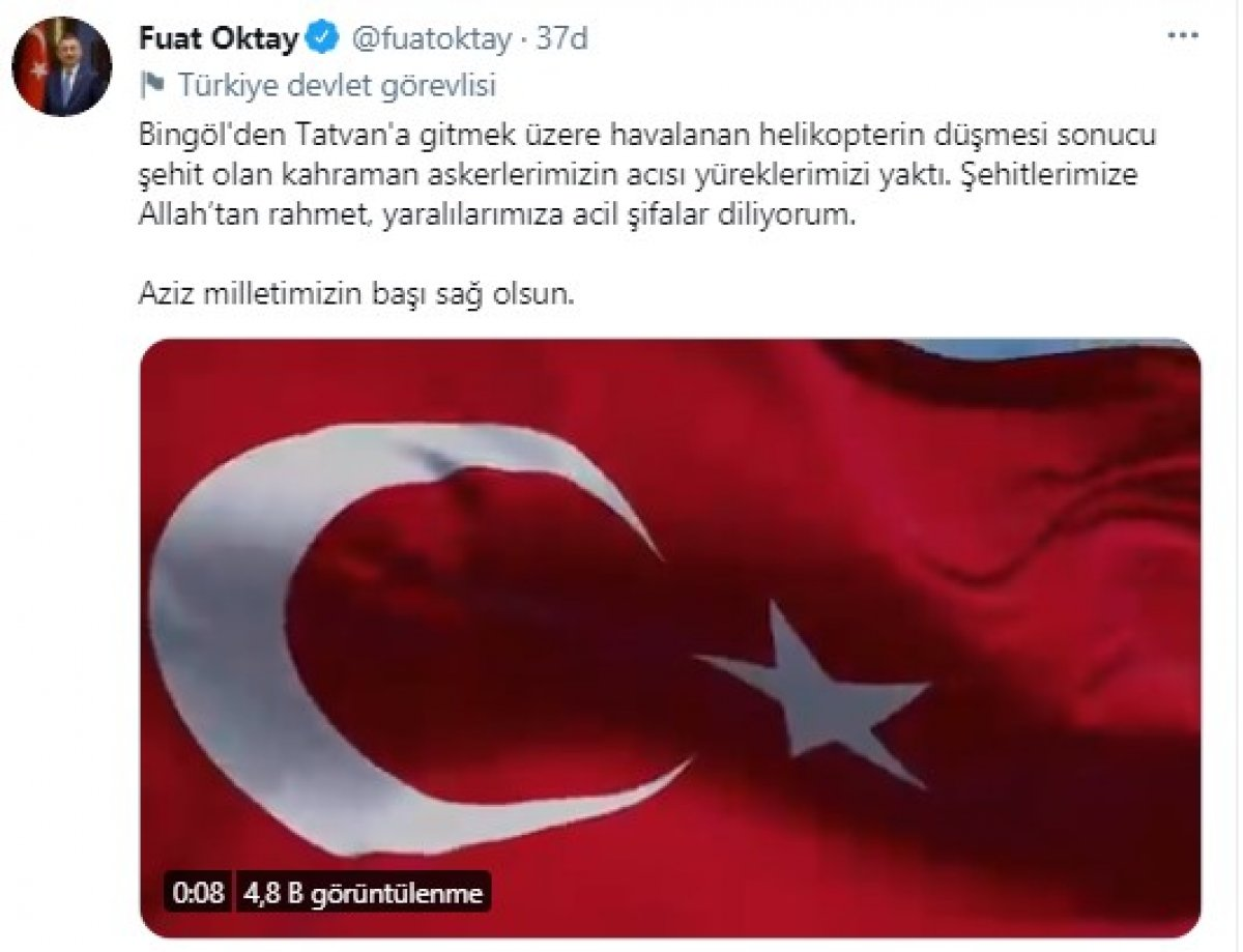 Türkiye şehitlerine ağlıyor #1