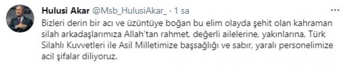 Türkiye şehitlerine ağlıyor #2