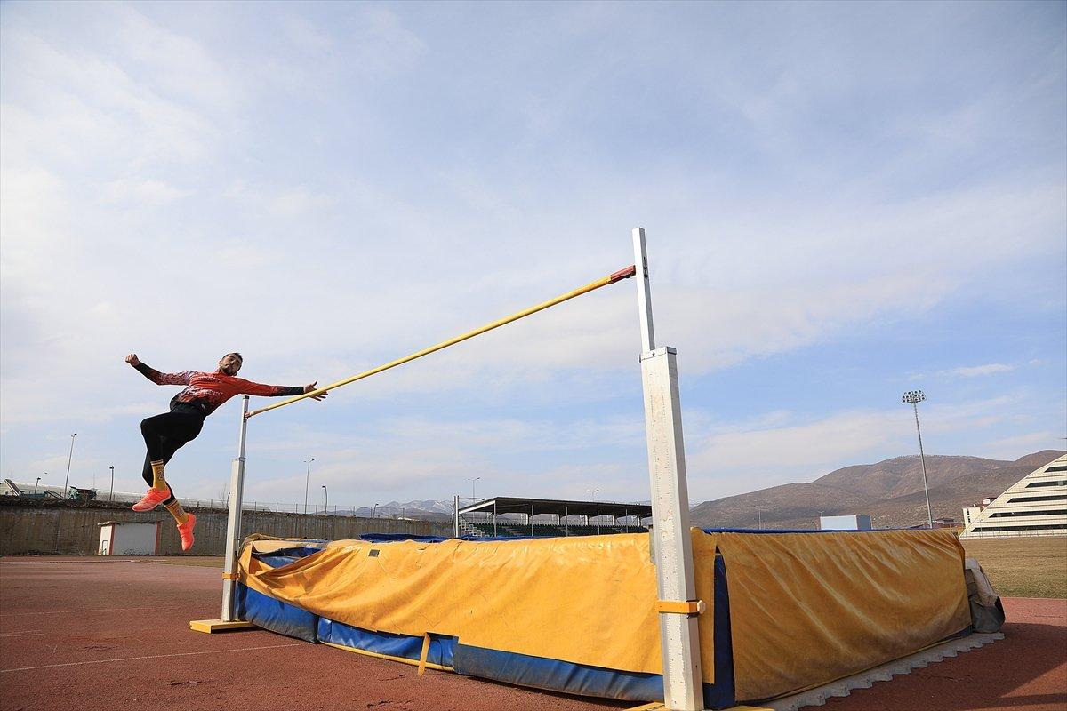Milli atlet Bedirhan Alpagu Nun hedefi dünya şampiyonluğu #3