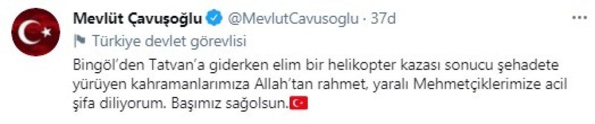 Türkiye şehitlerine ağlıyor #13